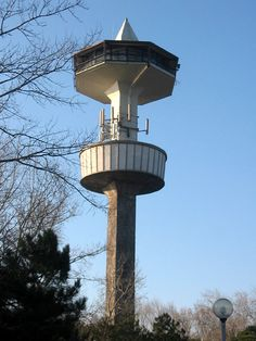 Porto Levante Lighthouse