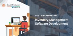 Explore the facts about Inventory management Software development including critical features, benefits, development cost and involved technologies. #InventoryManagementSoftware #InventoryManagementSoftwareDevelopment #InventoryManagementSystemDevelopment #InventoryManagementSystem #InventoryManagementSoftwareDeveloper #CustomSoftwareDevelopment #HowToMakeInventoryManagementSoftware #CreateInventoryManagementSoftware #DevelopInventoryManagementSystem Inventory Management Software, Solution, Software Development, Facts, Technology, Explore, Tech, Tecnologia, Exploring
