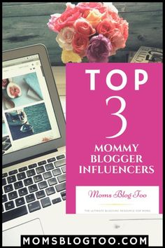 Apr 11, 2021 - Mar 4, 2021 - Who are the top mommy blogger influencers? We take a look at the top 3 and tell you what makes them stand out as the top influencers.
