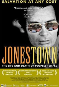 jonestown photo essay