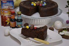 Pasca cu ciocolata- reteta video - Bucataresele Vesele Cake, Desserts, Food, Tailgate Desserts, Deserts, Food Cakes, Eten, Cakes, Postres