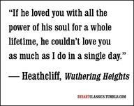 Sturmhöhe // Wutheing Heights via http://pinterest.com/search/?q=wuthering+heights