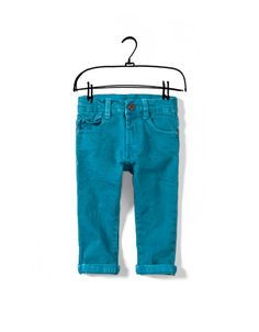 skinny jeans - Trousers - Baby boy (3-36 months) - Kids - ZARA United States
