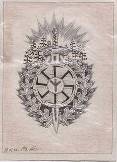 tatouage viking l 39 histoire myst rieuse des symboles nordiques a pinterest tatouage. Black Bedroom Furniture Sets. Home Design Ideas