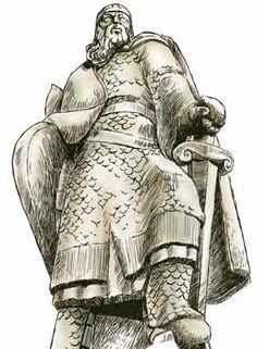 Rodrigo Díaz, el Cid Campeador