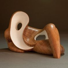 Keith Holt Artwork » Sculpture Series