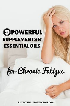 These 9 powerful supplements and essential oils are considered some of the most consistently effective treatments for the symptoms of chronic fatigue. Parenting Courses, Parenting Teens, Parenting Hacks, Chronic Fatigue Symptoms, Chronic Fatigue Syndrome, Help Teaching, Christian Parenting, Have Time, Essential Oils