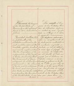 The Original Platt Amendment