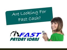 Credit challenged borrower's great effort when trying to get support for an unbalanced budget, what happens when there is a pressing want for fast cash are no longer valuable? Many people look for the help out form a best fast payday loans direct lender when there are no friends or family to turn to. For more information visit at: http://www.fastpaydayloans.net.au