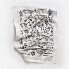 dish towel.