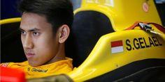 Tugas Berat Sean Gelael Demi Mewujudkan Mimpi Ikut Balapan F1