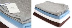 Babu Pure Merino Wool Baby Wrap - UrbanBaby. cheaper, better colours, aussie made