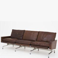 PK 31/3 - 3 pers. sofa