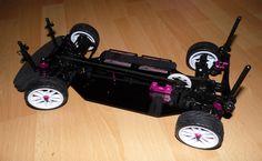 Turnigy TD10 szíjhajtású 4WD túraautó – rc autó összeszerelés Touring, Toys, Car, Activity Toys, Automobile, Clearance Toys, Gaming, Games, Autos