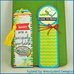 book, bookmark, creative, design, Inspiration, print, | Industrial ...
