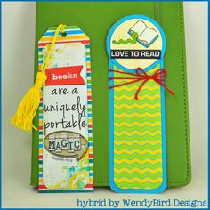 hybrid bookmarks by wendy freebee vol 02 bookmarks hybrid template by wendybird designs
