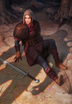 Consequences salma 3 witcher succubus finishing moves,