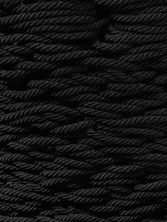 The beaded rope of Liza Lou and her South African collaborators. www.handeyemagazine.com