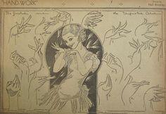 Original 1931 Newspaper Clipping - Hand Work By Nell Brinkley Illustrators, Comic Art, Character Design, Artist Inspiration, Retro Illustration, Fashion Illustration Vintage, Illustration Art, Art, Art History