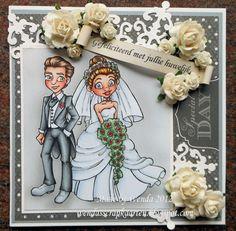wenskaarten huwelijk - Google zoeken