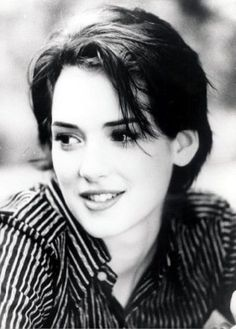 Winona Ryder biography, images and filmography. Read and view everything you want to know not only about Winona Ryder, but you can pick the celebrity of your choice. Winona Ryder Hair, Winona Forever, Jewish Girl, Actrices Hollywood, Grunge Hair, Hot Actresses, Hollywood Actresses, New Hair, Pretty People