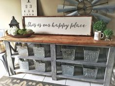 Marvelous Farmhouse Style Home Decor Idea (10)