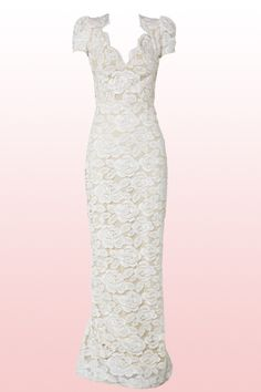Lover 'Marianne' gown