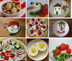 Breakfast for kids :) Cooking Humor, Food Humor, Cooking Tips, Childrens Meals, Sandwiches, Food Garnishes, Cafe Food, Breakfast For Kids, Breakfast Club
