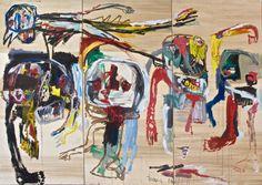 GALERIE SALTIEL | Art Up !