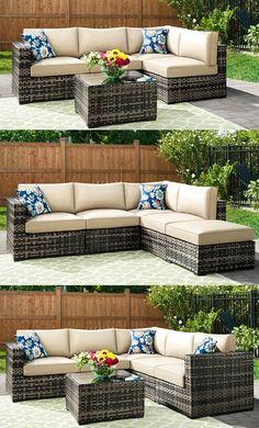 309 best outdoor ideas images outdoor ideas patio furniture sets rh pinterest com