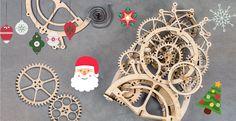 Chaque année a lieu la magnifique période des fêtes de fin d'année. Parmi ces fêtes, vous ne pouvez échapper à la magie de Noël et son légendaire échange de cadeau. Que vous soyez plutôt du réveillon au soir, ou du Noël au matin, il y a toujours un moment où vient le déballage des cadeaux de Noël. Mais avant ce célèbre moment de partage, vous devez trouver des cadeaux à offrir aux différents membres de votre famille ou de votre entourage.