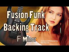 Fusion Funk Backing Track F Minor Meet The Violins Violin, Guitar, Backing Tracks, Camera Phone, Drugs, Jazz, Meet, Patterns, My Love