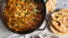 Chorizo cabbage soup recipe