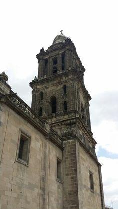 Ciudad de Mexico catedral