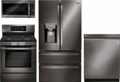 Shop for kitchen appliance packages at Best Buy. Find great prices on kitchen appliance bundles and suites from top brands. White Kitchen Backsplash, Wood Floor Kitchen, White Kitchen Cabinets, Painting Kitchen Cabinets, Diy Kitchen, Best Appliances, Kitchen Appliances, Appliance Sale, Appliance Bundles