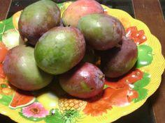 La Cocina de Leslie: How to Peel & Slice a Mango by @leslie_limon