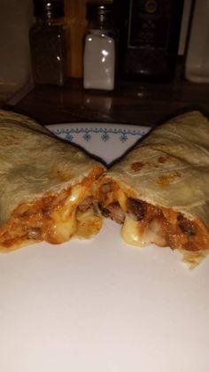 Grilled Steak Burritos ~ good recipes