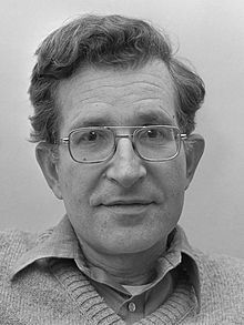 #Technology #Education - NOAM CHOMSKY ON ANARCHY CIVILIZATION & TECHNOLOGY   This very brief interview was obtained immediately after Noam Chomsky arrived in Columbia Missouri to deliver a lecture on The New World Order on April 1 1991. Unfortunately when taping began in the middle of our conversation Noam announced that he had to leave in 5 minutes so any plans for a more organized and extensive interview had to be scrapped.Anarchymagazine staffers Lev Chernyi Toni Otter Avid Darkly and Noa…