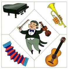 This page has a lot of free easy Community helper puzzle for kids,parents and preschool teachers. Preschool Jobs, Community Helpers Preschool, Preschool Learning, Music Education, Kids Education, Puzzle Crafts, Community Workers, Learning English For Kids, Music Activities