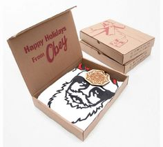 Packaging creativo para ropa 4