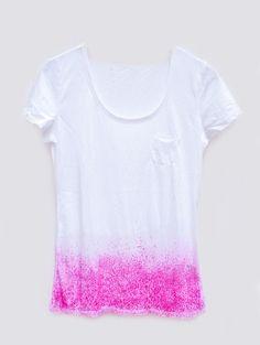 Dip Dye DIY