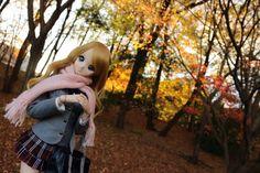 Smart Doll Kizuna Yumeno by dears_ippan