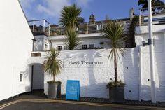 Hotel Tresanton in Cornwall, Remodelista