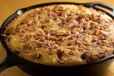 Just created a category of bacon recipes on Pinch My Salt!