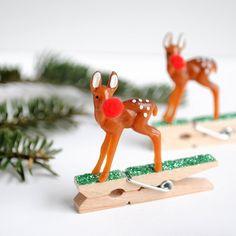 Christmas stuff for kids to make