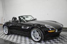 2003 BMW Z8 Alpina in ,