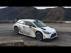 ps: - TEST A.MIKKELSEN HYUNDAI I20 WRC MONTE CARLO 201...