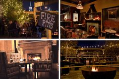 Roundup: Our Top Picks For Fireside Dining At Bars And Restaurants In Philadelphia