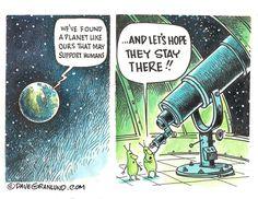 Planet found