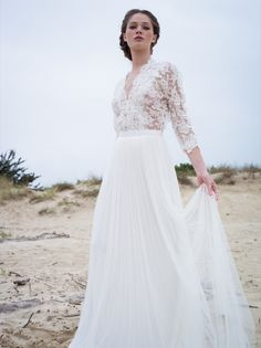 45-ConfidentielCreation-Robe-de-mariee-Collection-2015-Romantique-face-modele-Meryl